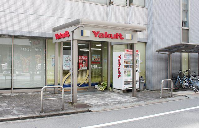 新大阪店アクセス